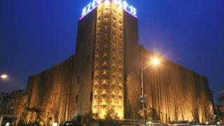 ランシャイ ブティック モーテル