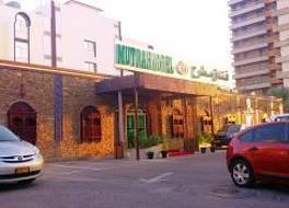 ムタラー ホテル