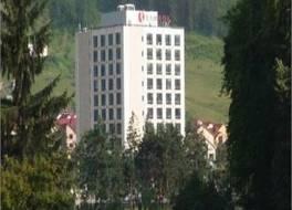 ラマダ ブラソヴ ホテル