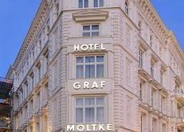 ノヴム ホテル グラフ モルトケ ハンブルク 写真