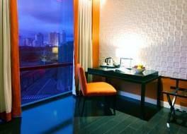 ベイリーフ イントラムロス ホテル 写真