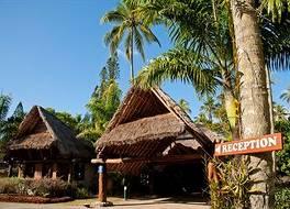 ウレ テラ ビーチ リゾート 写真