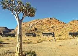 Gondwana Canyon Village 写真