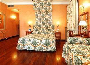 ホテル ベッチノ ボルゴ 写真