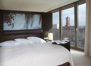 ラディソン ブル ホテル ベルリン 写真