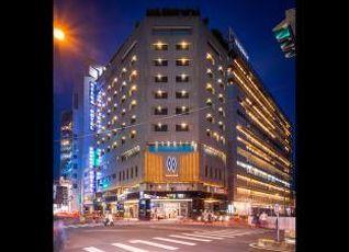 ツインスター ホテル 写真
