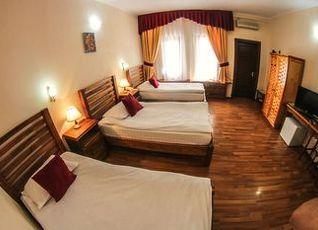 ホテル マリカ ブハラ 写真