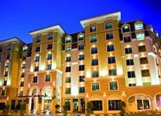 アヴァニ デイラ ドバイ ホテル 写真