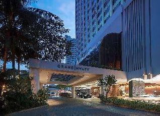 グランド ハイアット シンガポール 写真