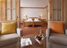 サンスター ホテル グリンデルヴァルト 写真