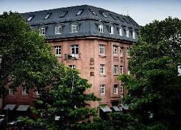 SYTE ホテル マンハイム