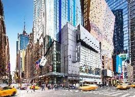 ザ ウェスティン ニューヨーク アット タイムズ スクエア