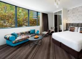 リッジズ シドニー セントラル ホテル 写真