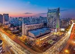 ホリデイ イン 杭州 シティ センター 写真
