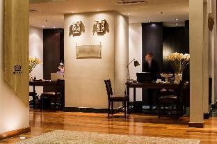 GDM メガロン ヒストリカル モニュメント ホテル 写真