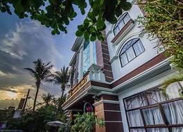 アンコール パール ホテル 写真