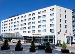 ヘスティア ホテル エウロパ