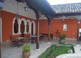 ホテル カーサ ラ メルセ 写真
