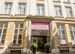 Hotel Rubens-Grote Markt 写真