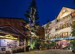 サニー マウンテン ホテル