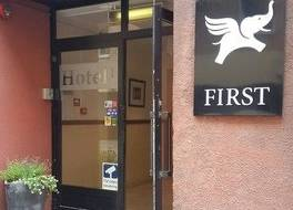 First Hotel Karnan 写真