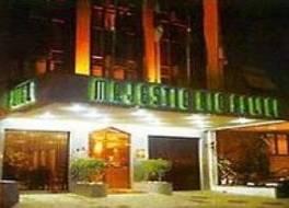 マジェスティック リオ パレス ホテル
