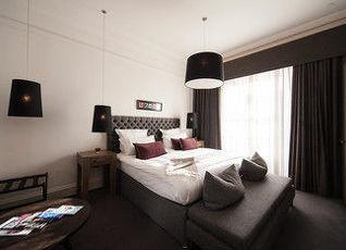 キンプトン ブリスウッド スクエア ホテル 写真