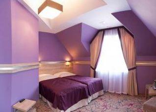 Hotel & SPA Czarny Gron 写真