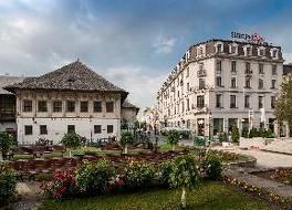 ヨーロッパ ロイヤル ブカレスト ホテル