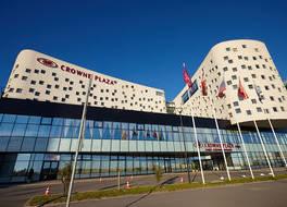 クラウン プラザ サンクト ペテルブルク エアポート 写真