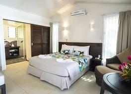 Seabreeze Resort Samoa 写真