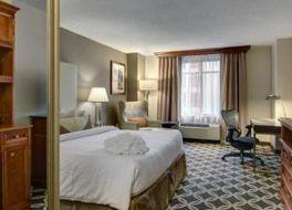 ヒルトン ガーデン イン ワシントン DC ダウンタウン ホテル 写真