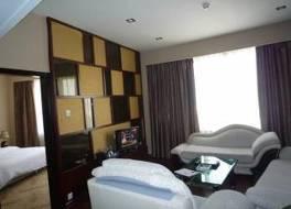 クイリン ホンコン ホテル 写真