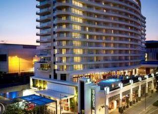 リッジス サウスバンク ホテル ブリズベン 写真