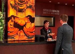 シュタイゲンベルガー ホテル ド サックス 写真