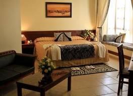 アフリカン チューリップ ホテル 写真