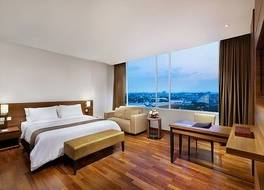 グランド チャクラ ホテル マラン 写真