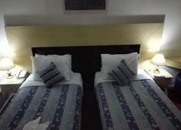 アラカン ピラミッズ ホテル 写真