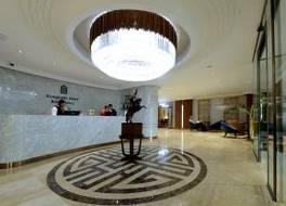 ケンピンスキー ホテル カーン パレス