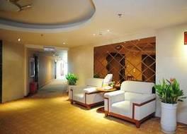 シャングリラ ウーファ ホテル 写真