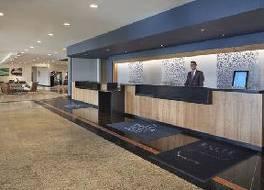 デルタ ホテルズ バイ マリオット トロント エアポート&カンファレンス センター