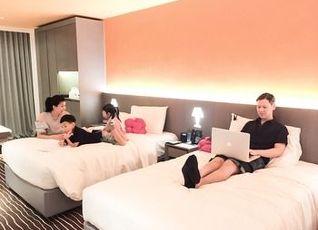 バタフライ オン プラット ブティック ホテル チムサーチョイ 写真