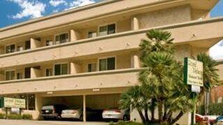 ロイヤル パレス ウエストウッド ホテル