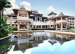 ル メリディアン チェンライ リゾート タイ
