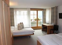 ハウサースイス クオリティ ホテル 写真