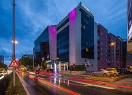 Hotel Atrium 写真