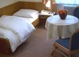 ホテル アイグナー 写真