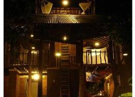 Galkadawala Forest Lodge