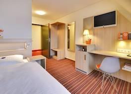 ホテル ビクトリア ニュルンベルク 写真