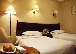 石家荘シメイビジネスホテル 写真